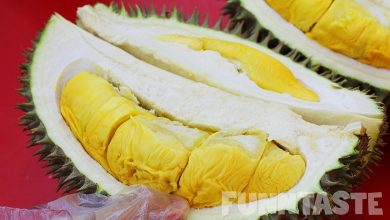 Photo of Sinnaco Durian Specialist @ Seksyen 19, Petaling Jaya