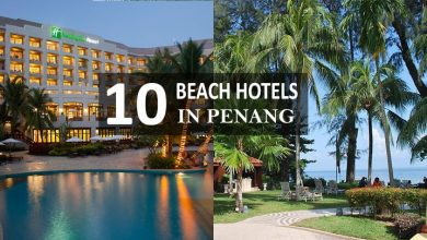 Photo of 10 Best Hotels In Penang With Amazing Beach View