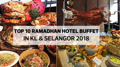 Photo of 10 Best Hotel Ramadan Buffet In KL & Selangor For 2018