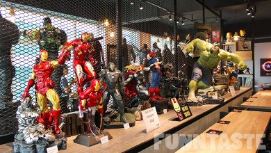 Photo of Mancave Cafe & Collectibles @ Puchong