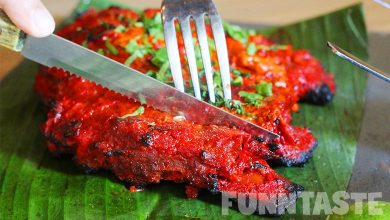 Photo of You Can Try Tandoori Pork Ribs At This First Porkilicious Indian Restaurant In KL