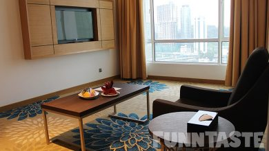 Photo of Tamu Hotel & Suites Kuala Lumpur – 4 Star Business-Class Hotel