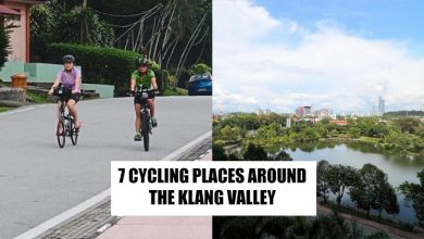 Photo of Top 7 Best Places For Cycling Around The Klang Valley