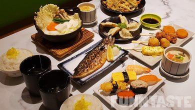 Photo of Sakae Sushi Parents Day Set @ All Sakae Sushi Malaysia