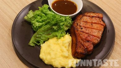 Photo of ANTE Steak House Lunch Set @ 1 Utama, Petaling Jaya