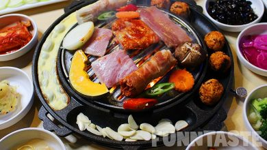 Photo of Kyung Joo Korean Restaurant @ Sunway Hotel, Bandar Sunway
