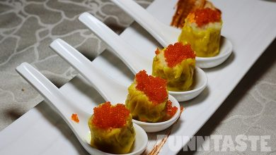 Photo of All-You-Can-Eat Dim Sum @ Lai Ching Yuen Grand Millennium Kuala Lumpur