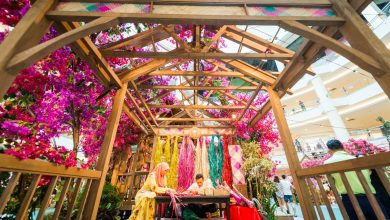 Photo of 10 Must-See 2018 Hari Raya Aidilfitri Mall Decorations In Klang Valley