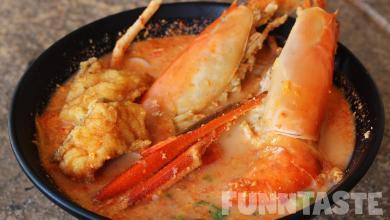 Photo of Mr. Fish FishHead Noodle Restaurant @ Sunway Pyramid, Petaling Jaya