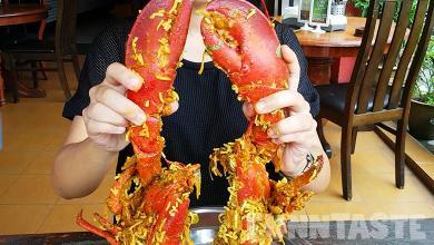 Photo of Lobster Biryani @ Fierce Curry House, Bangsar