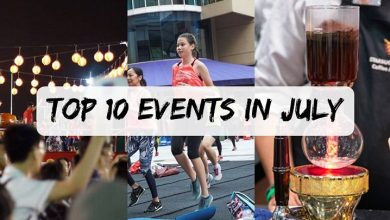 Photo of Top 10 Events Happening in July Around Kuala Lumpur & Petaling Jaya 2018