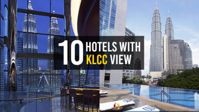 Photo of Top 10 Hotels in Kuala Lumpur With Amazing Twin Tower View