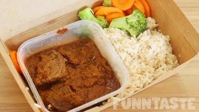 Photo of dahmakan: Healthy Gourmet Mealboxes With Free Delivery