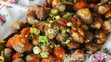 Photo of Grilled Fish & Seafood @ Ikan Bakar Terangkat, Kajang