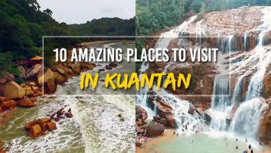 Photo of Never Thought Of Visiting Kuantan? These 10 Amazing Places Might Change Your Mind!