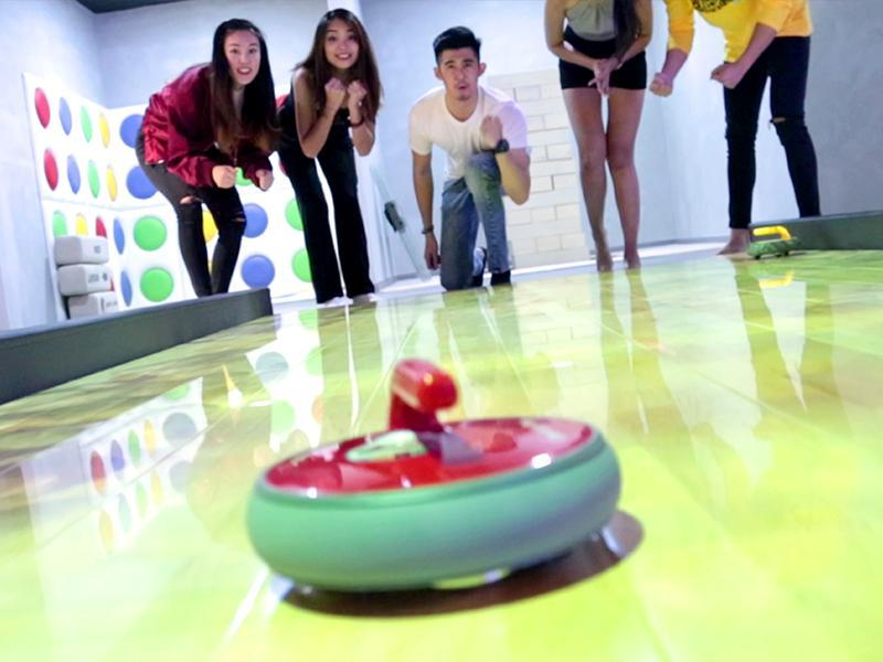 Life Size Jenga >> This Is Msia's First Interactive Party Room With Life-Size Whack-A-Mole, Blow Soccer and More