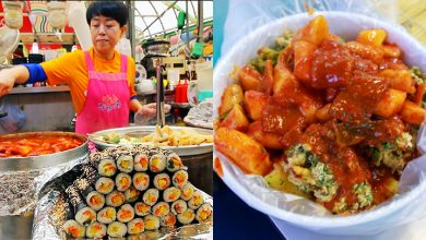 Photo of 7 Korean Food Every Spicy Food Lovers Should Try In Korea