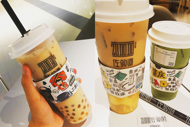 10 New Bubble Tea That's Not Chatime Or Tealive In KL & PJ