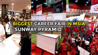 Photo of This Career Fair Provides Job Opportunities With Top Companies Like Coca-cola, Public Bank & More