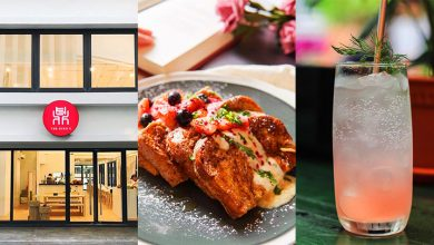 Photo of 7 New Cafes & Restaurants Every Foodie Has To Check Out This March