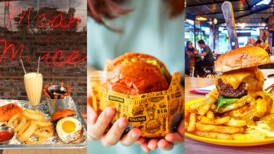 Photo of 10 Best Burger Spots in Klang Valley That Isn't MyBurgerLab