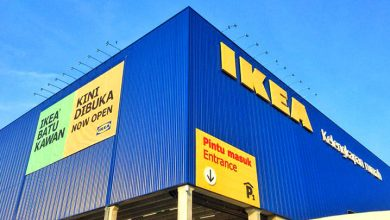 Photo of The First IKEA Outlet In Penang Drew In Thousands Of Northern Malaysians