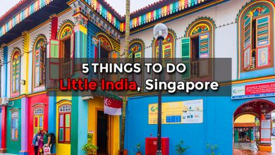 Photo of Top 5 Things To Do In Little India, Singapore