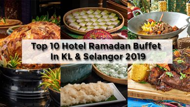 Photo of 10 Best Hotel Ramadan Buffet In KL & Selangor For 2019