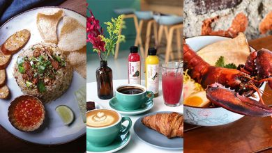 Photo of 6 Cafes & Restaurants Every Foodie Has To Check Out This April 2019