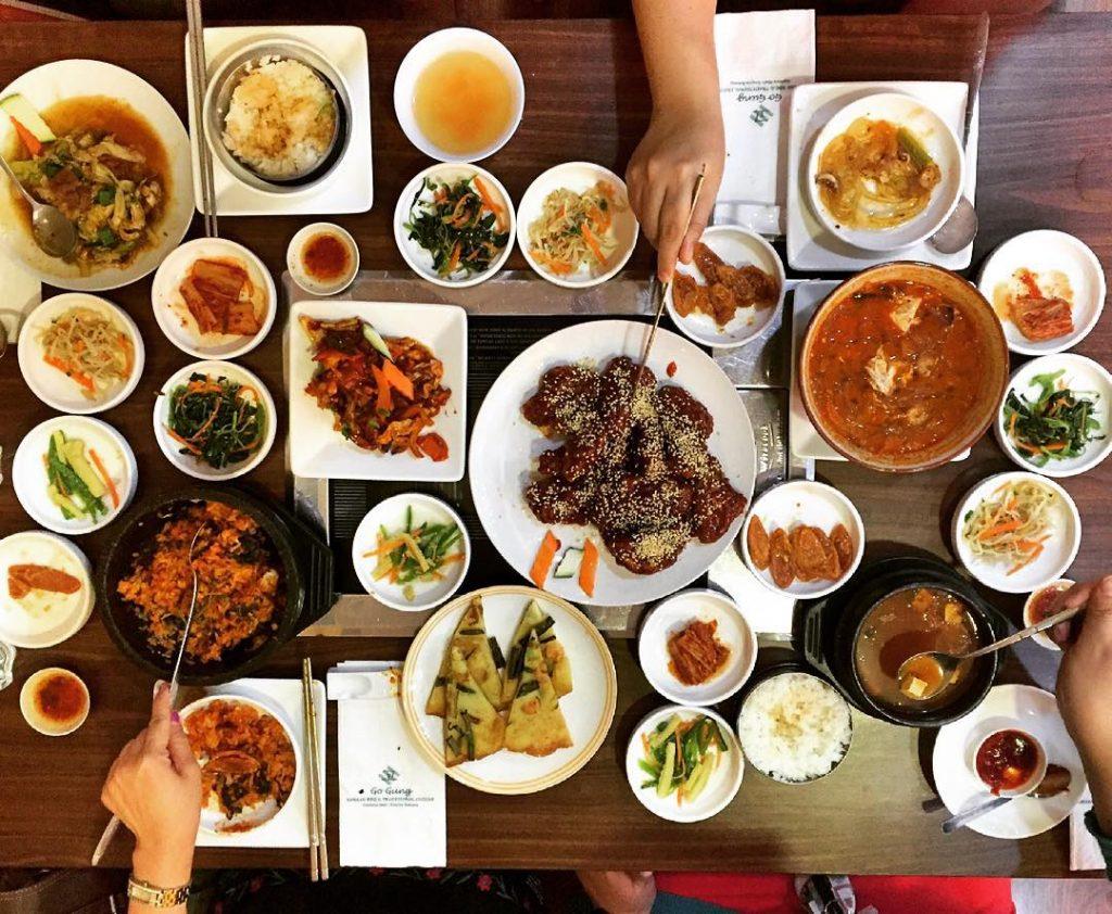 8 Best Halal Korean Bbq In The Klang Valley 2019 Guide