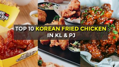 Photo of 10 Best Places For Korean Fried Chicken In KL & PJ
