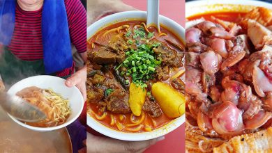 Photo of 10 Mouth-Watering Curry Mee To Try in KL & PJ For Foodies (2019 Guide)