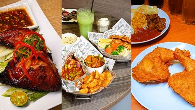 Photo of 10 Best Restaurants To Buka Puasa This Ramadan Month In Sunway Velocity Mall