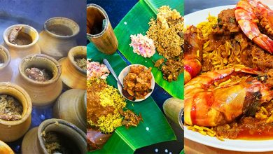 Photo of 10 Best Biryani Spots In KL & PJ You Should Not Miss