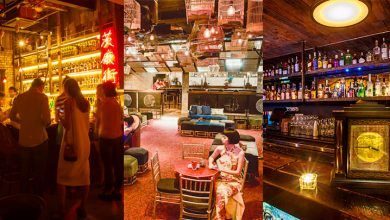 Photo of 10 Most Interesting Speakeasy Bars In KL You Should Experience At Least Once