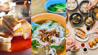 Photo of 10 Best Breakfast Spots For Morning People In Ipoh