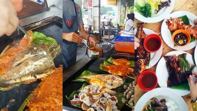 Photo of 10 Best Ikan Bakar Spots in KL & Selangor You Shouldn't Miss (2019 Guide)