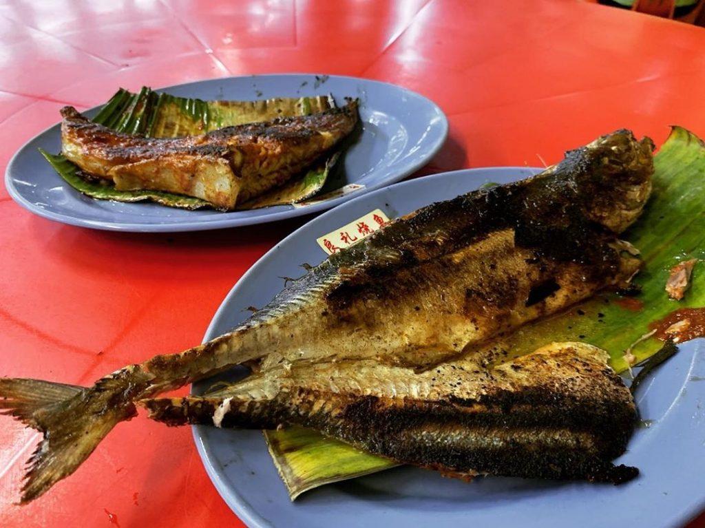 10 Best Ikan Bakar Spots in KL & Selangor You Shouldn't Miss