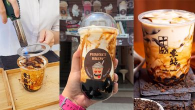 Photo of 10 Lesser Known Brown Sugar Bubble Milk Tea Spots Around KL