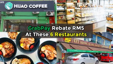 Photo of Check Out These 6 Breakfast Spots In PJ With GrabPay RM5 Rebate