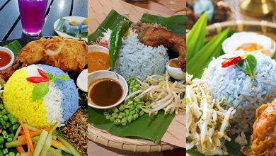 Photo of 10 Places To Get Delicious Nasi Kerabu Around KL & PJ