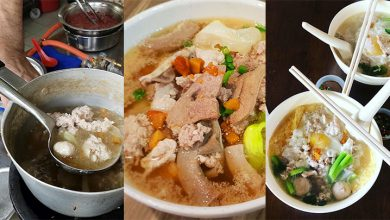 Photo of 10 Pork Noodle Places So Good You'll Keeping Going Back For More In KL & PJ