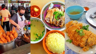 Photo of 10 Yummy Chicken Rice Places You Need To Try In KL & PJ