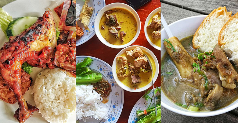 14 Best Halal Food In Kajang Bangi You Need To Know 2019 Guide