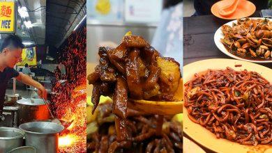Photo of 10 Hokkien Mee Every Foodies Need To Try In KL & PJ