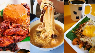 Photo of 10 Best Breakfast Spot In Setapak That'll Guarantee You A Productive Day