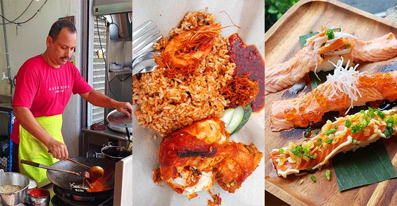 23 Best Food In Petaling Jaya Every Foodie Should Try 2019 Guide