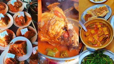 Photo of 11 Delicious Fish Head Curries Around KL & PJ That Will Make You Drool