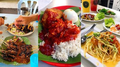 Photo of 10 Sedap Giler Food In Kampung Baru For All Foodies