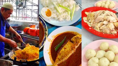 Photo of 14 Best Food To Eat In Melaka (Food For 2D1N Itinerary)